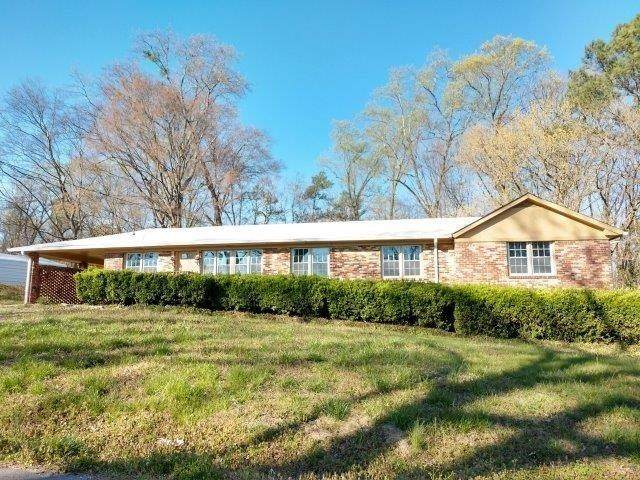 1725 Dickerson Drive, Mableton, GA 30126 (MLS #6683715) :: North Atlanta Home Team