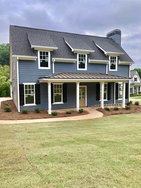 8715 Bethel Road, Gainesville, GA 30506 (MLS #6683977) :: North Atlanta Home Team