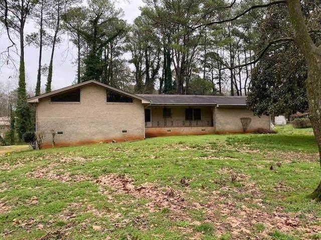 4046 Bouldercrest Road, Ellenwood, GA 30294 (MLS #6684016) :: RE/MAX Prestige
