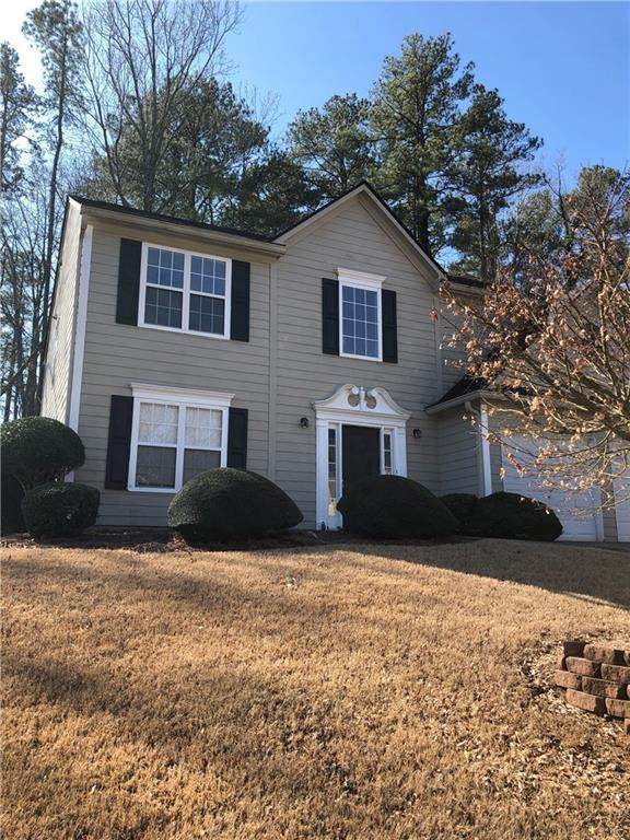 3618 Southwick Drive NW, Kennesaw, GA 30144 (MLS #6684092) :: Kennesaw Life Real Estate