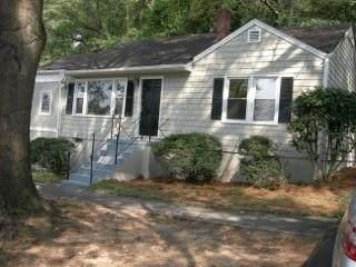 266 Amy Drive NE, Marietta, GA 30060 (MLS #6684099) :: North Atlanta Home Team