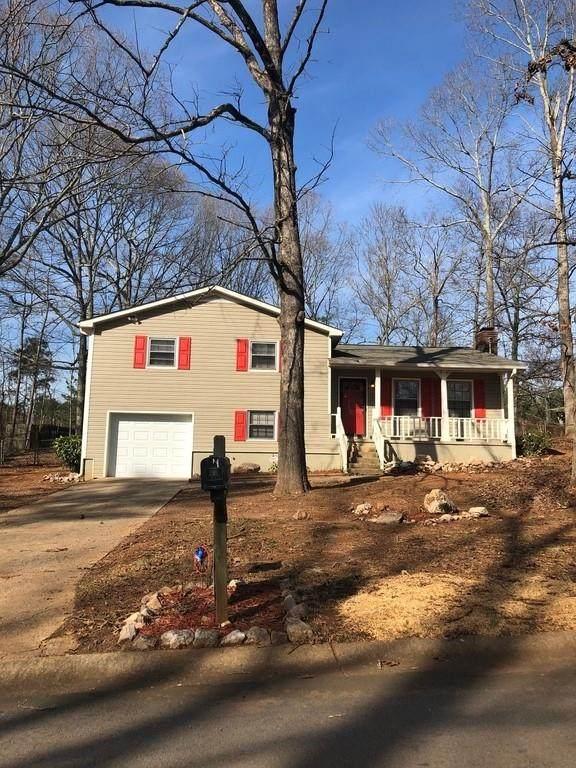31 Timber Pass, Dallas, GA 30157 (MLS #6684147) :: North Atlanta Home Team