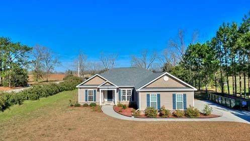 101 Chatham Way, Statesboro, GA 30461 (MLS #6684219) :: North Atlanta Home Team