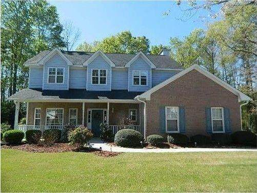 3775 Sweetbriar Trace, Snellville, GA 30039 (MLS #6684243) :: Lucido Global