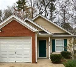 219 Oak Grove Way, Acworth, GA 30102 (MLS #6684290) :: RE/MAX Paramount Properties