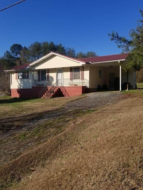 Rockmart, GA 30153 :: Charlie Ballard Real Estate