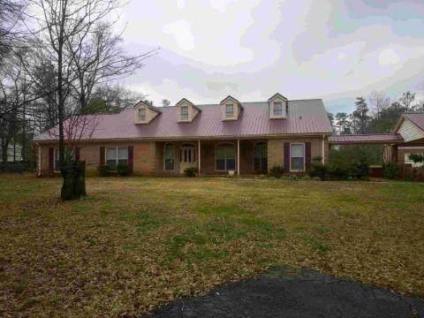 400 Womack Road, Covington, GA 30016 (MLS #6684423) :: North Atlanta Home Team