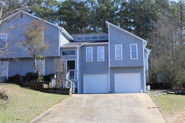 3869 Nowlin Road, Kennesaw, GA 30144 (MLS #6684485) :: Todd Lemoine Team