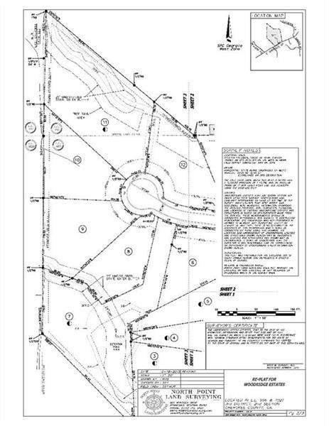 214 Woodridge Parkway, Canton, GA 30115 (MLS #6684488) :: Path & Post Real Estate