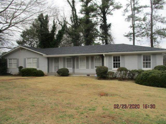 3964 Rainbow Drive, Decatur, GA 30034 (MLS #6684596) :: Path & Post Real Estate