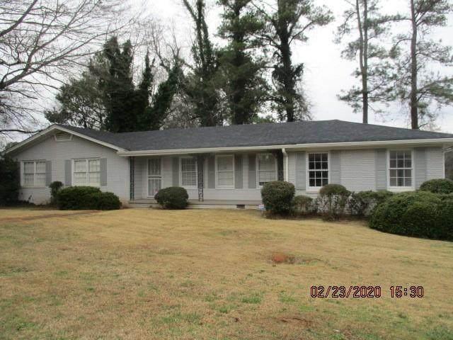 3964 Rainbow Drive, Decatur, GA 30034 (MLS #6684596) :: RE/MAX Prestige