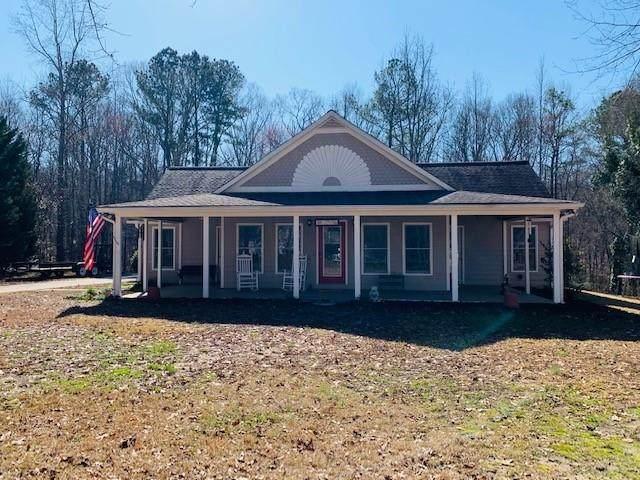 1330 Smokerise Lane, Auburn, GA 30011 (MLS #6684791) :: Good Living Real Estate