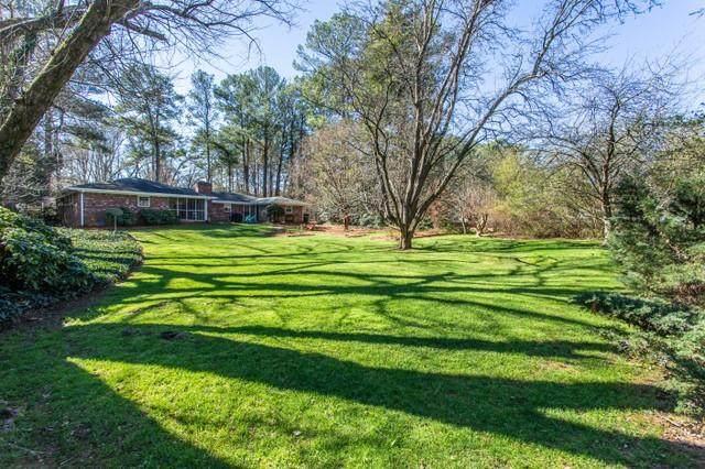 2108 Kodiak Drive NE, Atlanta, GA 30345 (MLS #6684861) :: North Atlanta Home Team