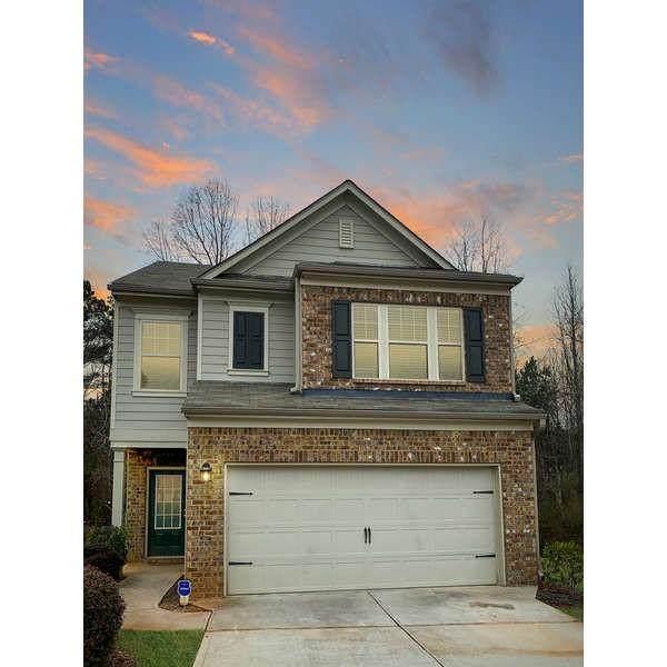 563 Hardy Ives Lane, Lawrenceville, GA 30045 (MLS #6684922) :: North Atlanta Home Team