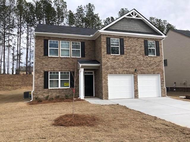 3851 Lilly Brook Drive, Loganville, GA 30052 (MLS #6684935) :: Charlie Ballard Real Estate