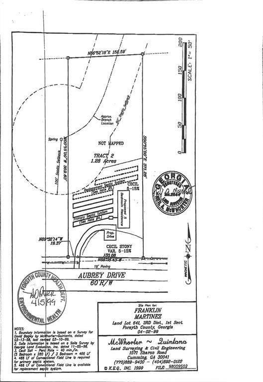 5145 Aubrey Drive, Cumming, GA 30028 (MLS #6684985) :: The North Georgia Group