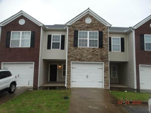 50 Middlebrook Drive, Cartersville, GA 30120 (MLS #6685124) :: North Atlanta Home Team