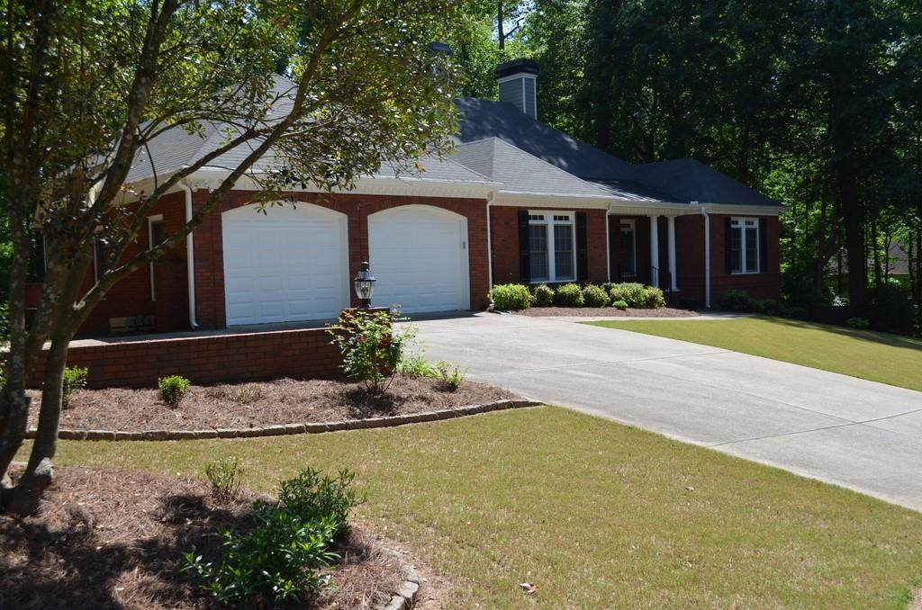 5107 Chipping Drive - Photo 1