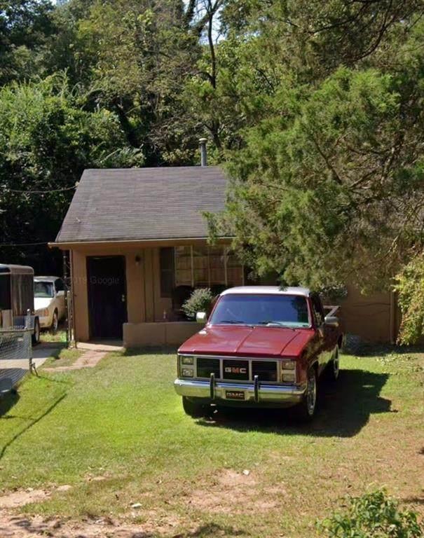 1391 Elizabeth Avenue SW, Atlanta, GA 30310 (MLS #6685174) :: Kennesaw Life Real Estate
