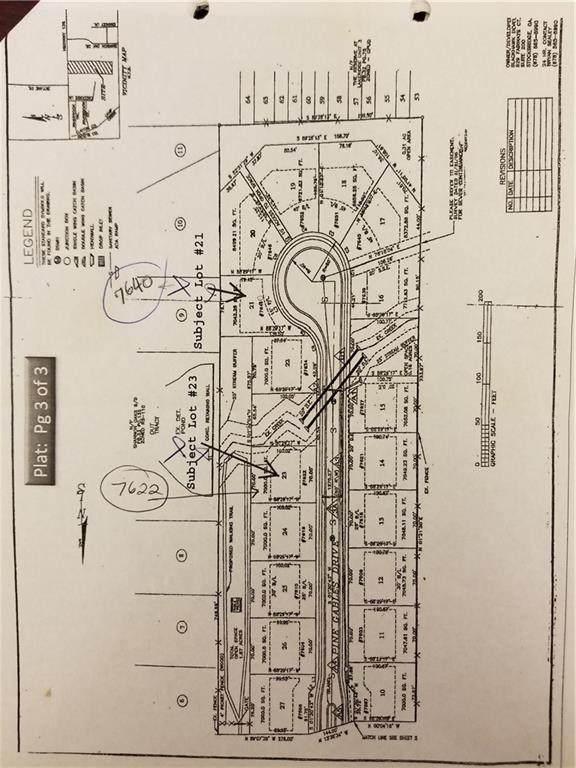 7640 Pine Gables Drive, Riverdale, GA 30296 (MLS #6685223) :: Path & Post Real Estate