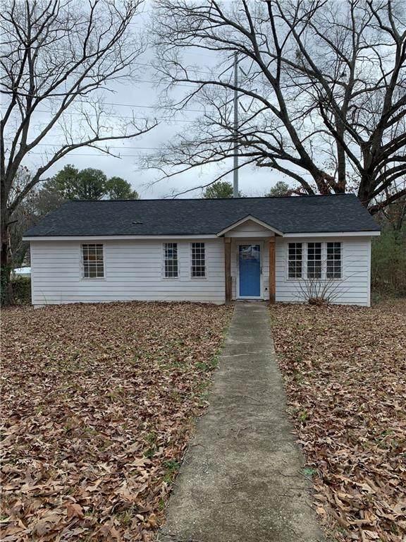 2211 Pansy Street NW, Atlanta, GA 30314 (MLS #6685251) :: The Heyl Group at Keller Williams