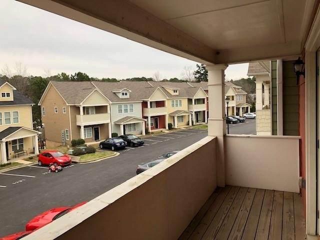 1734 Brookside Lay Circle #0, Norcross, GA 30093 (MLS #6685309) :: Lucido Global