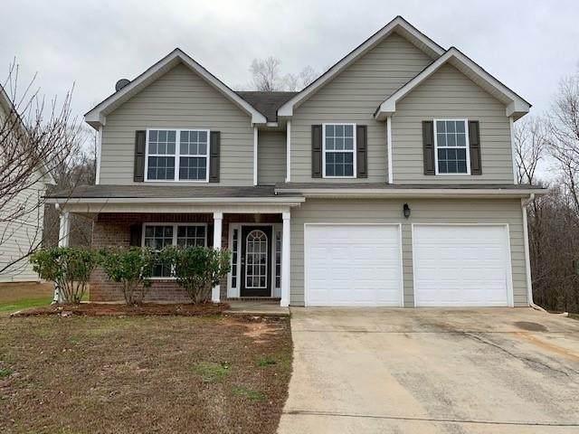 7190 Glaspie Way, Atlanta, GA 30349 (MLS #6685692) :: North Atlanta Home Team