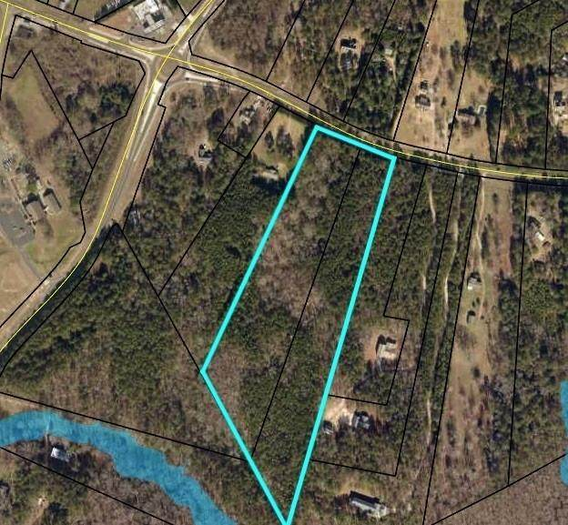 0 Bold Springs Road, Monroe, GA 30656 (MLS #6685928) :: Team RRP | Keller Knapp, Inc.
