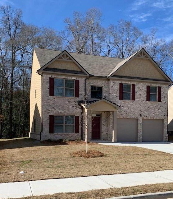 3821 Lilly Brook Drive, Loganville, GA 30052 (MLS #6686199) :: Lucido Global