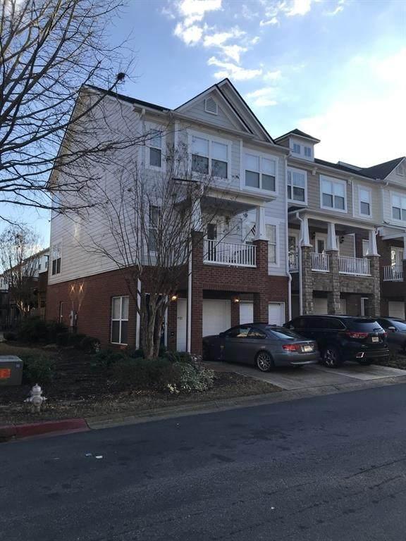 3375 Galleon Drive, Alpharetta, GA 30004 (MLS #6686638) :: North Atlanta Home Team
