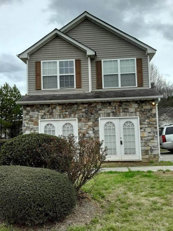 5614 Waverly Park, Atlanta, GA 30349 (MLS #6686821) :: RE/MAX Paramount Properties
