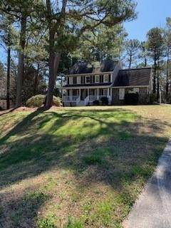 1980 Temple Johnson Road, Loganville, GA 30052 (MLS #6686836) :: Vicki Dyer Real Estate