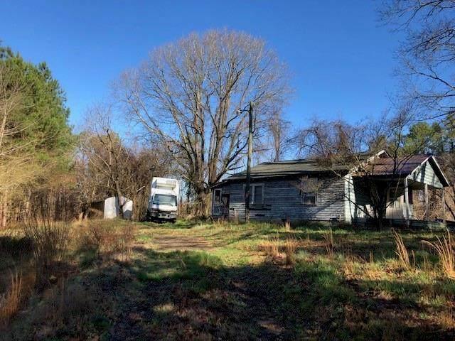 200 Oakdale Road, Canton, GA 30114 (MLS #6686862) :: Path & Post Real Estate