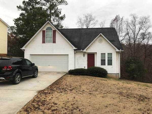 6861 John Clark Drive, Douglasville, GA 30134 (MLS #6686899) :: North Atlanta Home Team