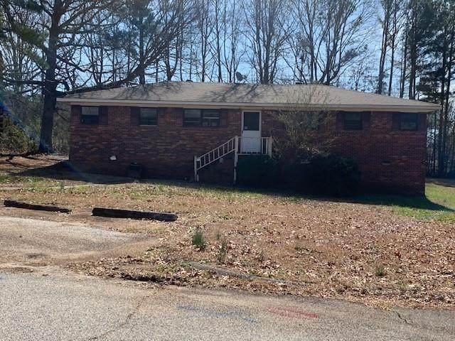 7 Roper Drive, Douglasville, GA 30135 (MLS #6687103) :: KELLY+CO