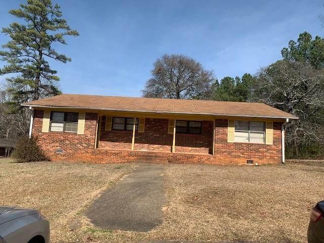 20 Roper Drive, Douglasville, GA 30135 (MLS #6687160) :: Rock River Realty