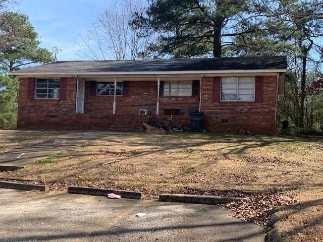 22 Roper Drive, Douglasville, GA 30135 (MLS #6687165) :: Dillard and Company Realty Group