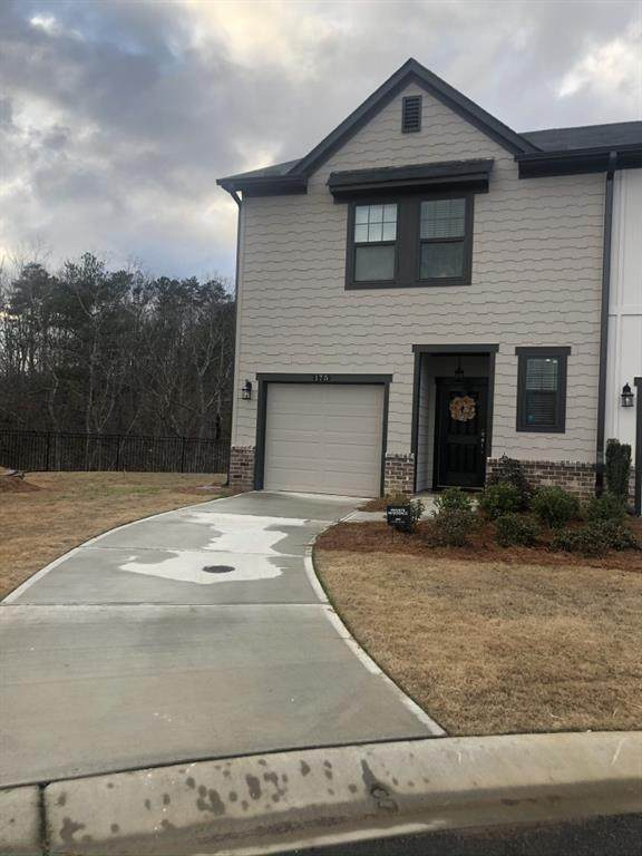175 Mountain Rest Court, Mableton, GA 30126 (MLS #6687201) :: North Atlanta Home Team