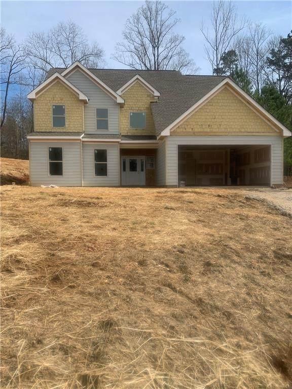 85 Sweetgum Street, Talmo, GA 30575 (MLS #6687262) :: Lakeshore Real Estate Inc.