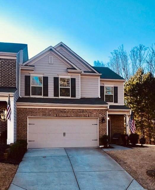 3161 Cross Creek Drive, Cumming, GA 30040 (MLS #6687524) :: North Atlanta Home Team