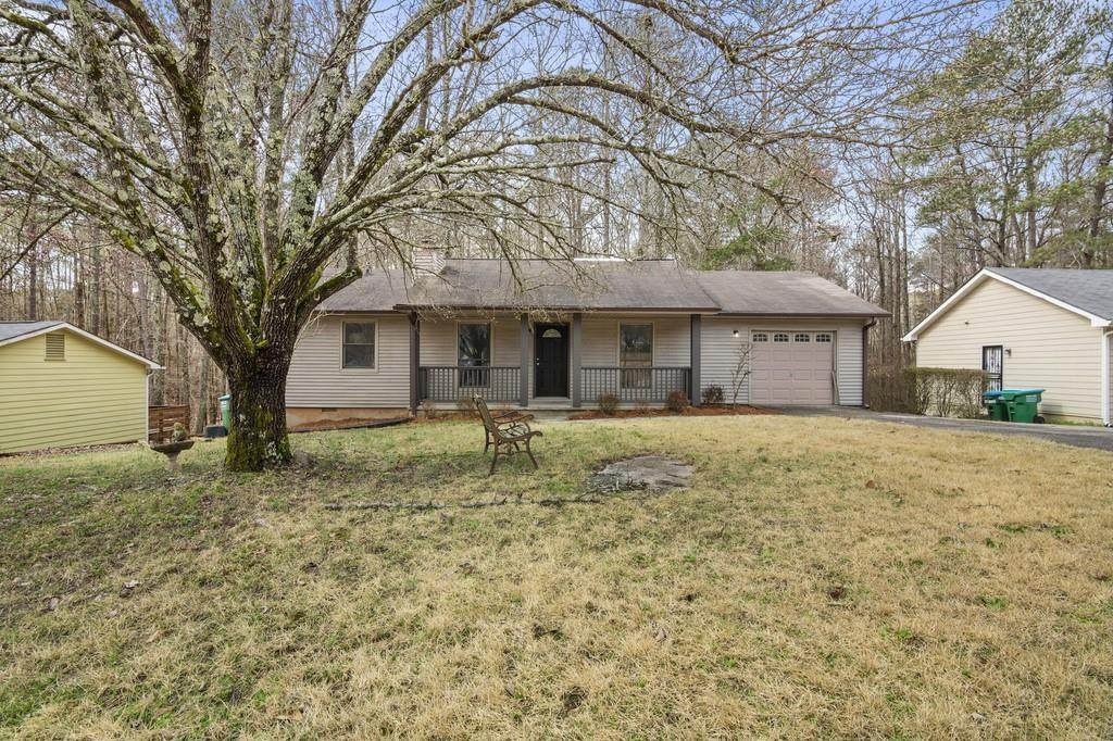 3884 Ferncliff Road - Photo 1