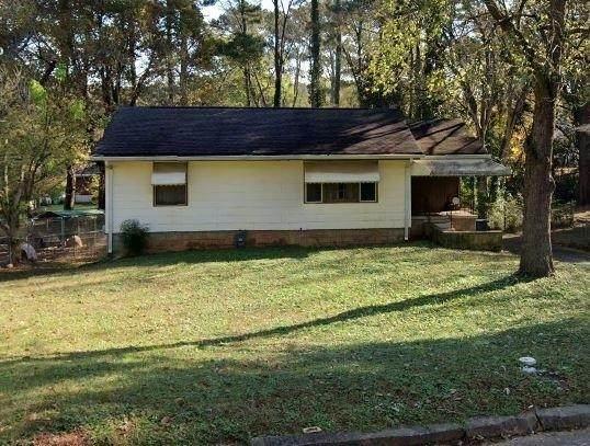 1974 Porter Place, Decatur, GA 30032 (MLS #6690048) :: The Zac Team @ RE/MAX Metro Atlanta