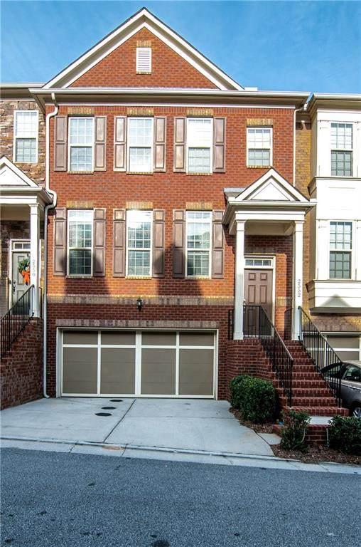 2552 Sibley Drive NE, Atlanta, GA 30324 (MLS #6690086) :: North Atlanta Home Team