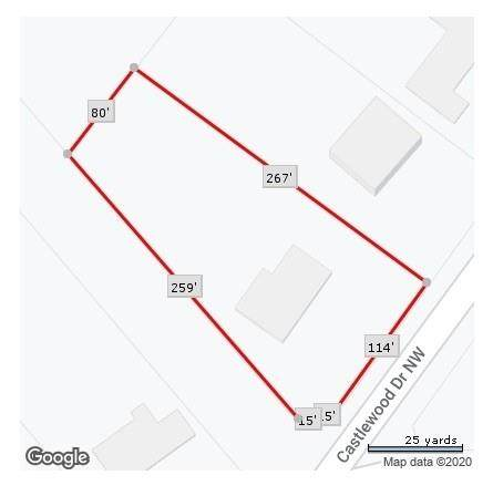 2810 Castlewood Drive NW, Atlanta, GA 30327 (MLS #6690161) :: MyKB Partners, A Real Estate Knowledge Base