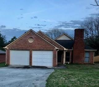 1891 Riverchase Circle NE, Conyers, GA 30013 (MLS #6690341) :: North Atlanta Home Team