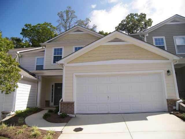 4700 Suttles Drive SW, Atlanta, GA 30331 (MLS #6690807) :: North Atlanta Home Team