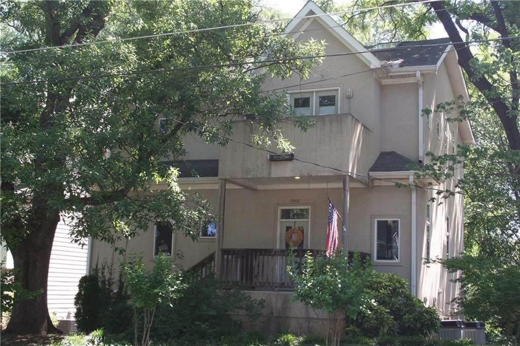1243 Francis Street - Photo 1