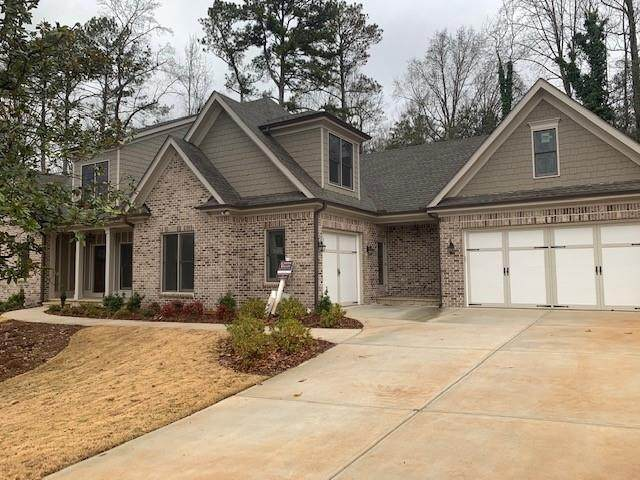 1811 Blue Granite Court, Marietta, GA 30066 (MLS #6691964) :: Charlie Ballard Real Estate
