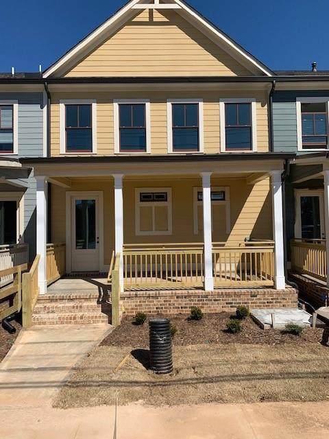12575 Arnold Mill Road #5, Milton, GA 30004 (MLS #6692026) :: RE/MAX Paramount Properties