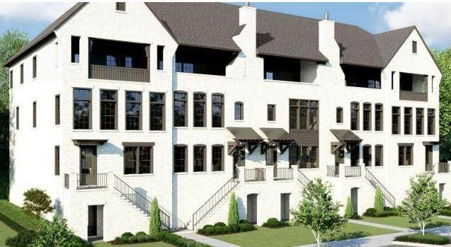 708 Opera Lane #45, Alpharetta, GA 30009 (MLS #6692051) :: AlpharettaZen Expert Home Advisors